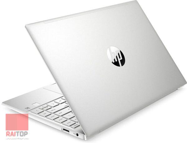 لپ تاپ اپنباکس 13 اینچی HP مدل Pavilion 13-bb0 پشت راست