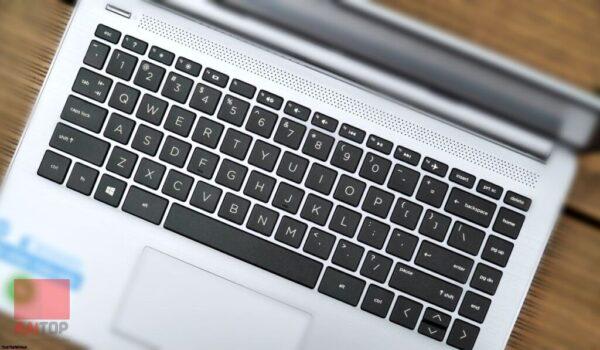 لپ تاپ اپن باکس 14 اینچی HP مدل 340s G7 صفحه کلید