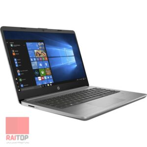 لپ تاپ اپن باکس 14 اینچی HP مدل 340s G7 چپ