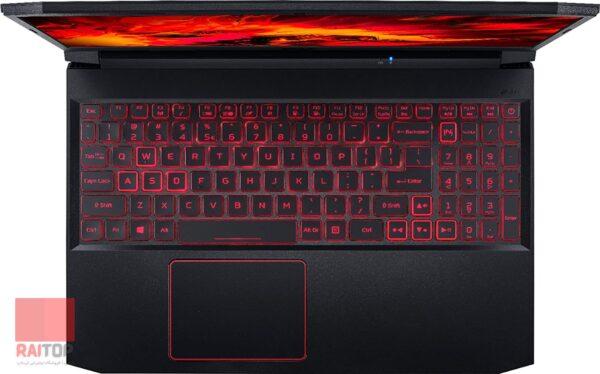 لپ تاپ اپن باکس 15 اینچی Acer مدل Nitro 5 an515-55 i7 بالا