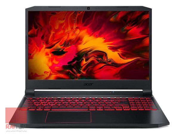 لپ تاپ اپن باکس 15 اینچی Acer مدل Nitro 5 an515-55 i7 مقابل