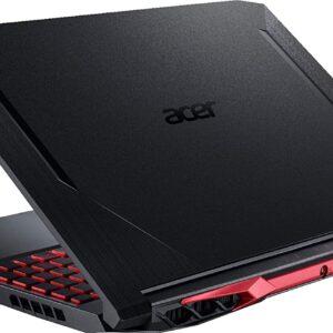 لپ تاپ اپن باکس 15 اینچی Acer مدل Nitro 5 an515-55 i7 پشت راست