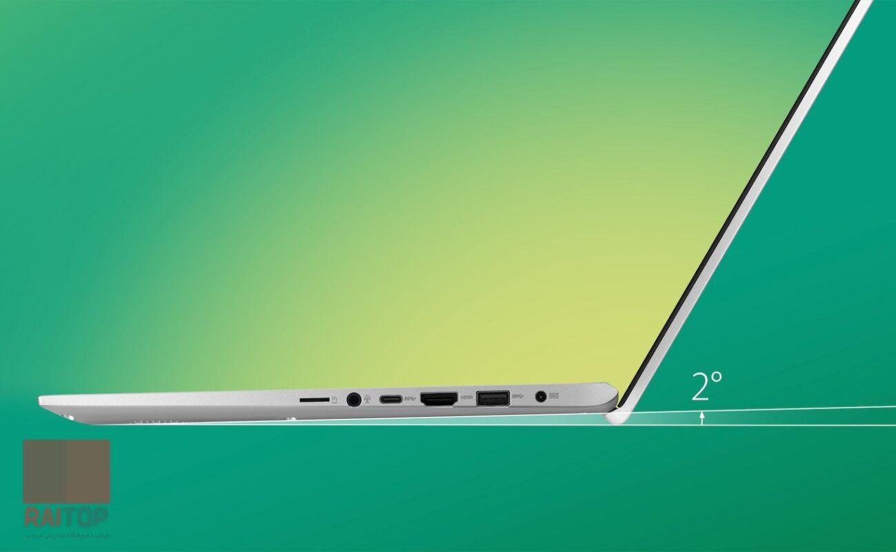 لپ تاپ اپن باکس 15 اینچی Asus مدل VivoBook 15 X512DA درجه