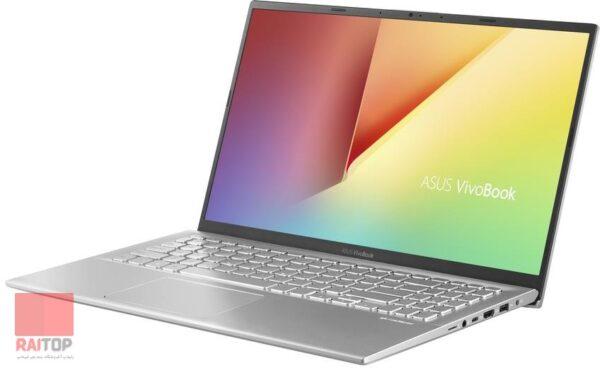 لپ تاپ اپن باکس 15 اینچی Asus مدل VivoBook 15 X512DA رخ راست