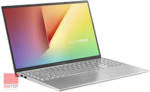 لپ تاپ اپن باکس 15 اینچی Asus مدل VivoBook 15 X512DA رخ چپ