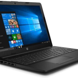لپ تاپ اپن باکس 15 اینچی HP مدل 15-da0315tu چپ