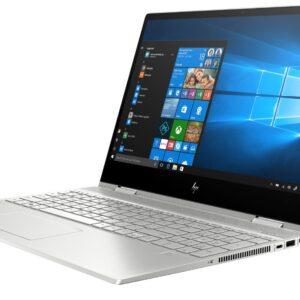لپ تاپ اپن باکس 15 اینچی Hp مدل ENVY x360 Convertible 15-dr1 رخ راست