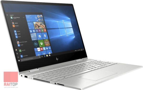 لپ تاپ اپن باکس 15 اینچی Hp مدل ENVY x360 Convertible 15-dr1