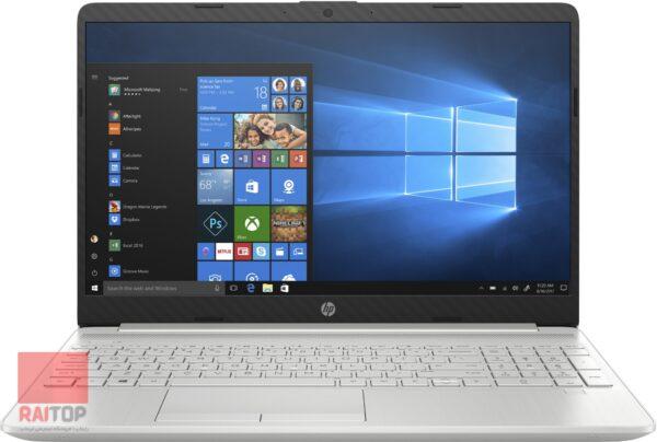 لپ تاپ اپن باکس HP مدل 15s-du2024tx i7 مقابل