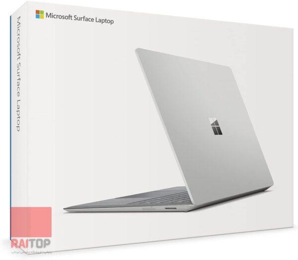 لپ تاپ 13 اینچی مایکروسافت مدل Surface Laptop 1 i5 8GB باکس