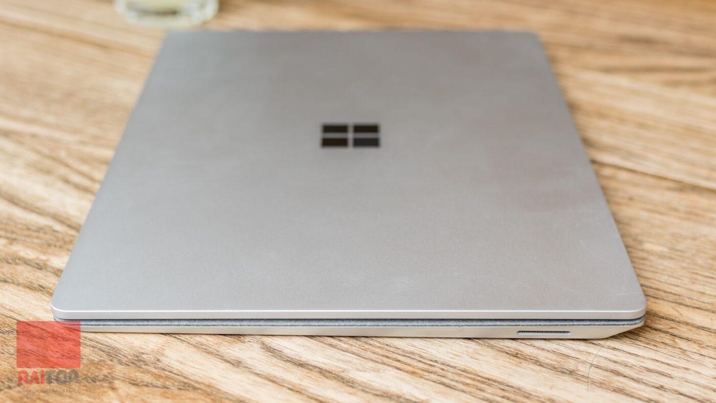 لپ تاپ 13 اینچی مایکروسافت مدل Surface Laptop 1 i5 8GB بسته