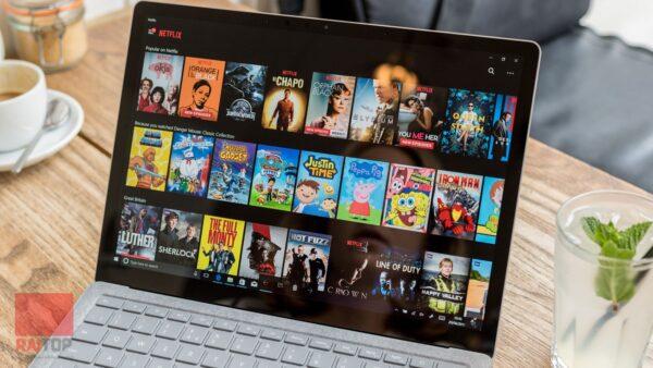 لپ تاپ 13 اینچی مایکروسافت مدل Surface Laptop 1 i5 8GB تاچ