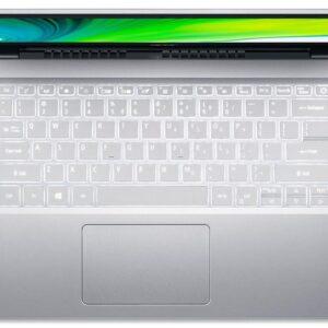 لپ تاپ 14 اینچی اپن باکس Acer مدل Aspire 5 A514-54G بالا