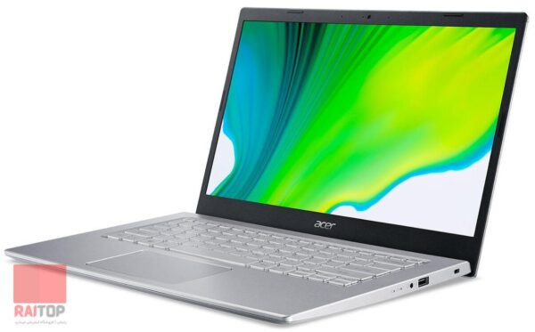 لپ تاپ 14 اینچی اپن باکس Acer مدل Aspire 5 A514-54G رخ راست