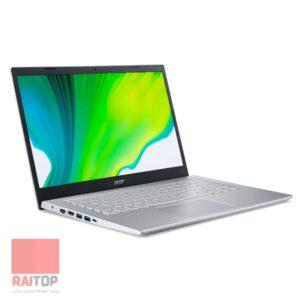 لپ تاپ 14 اینچی اپن باکس Acer مدل Aspire 5 A514-54G رخ چپ
