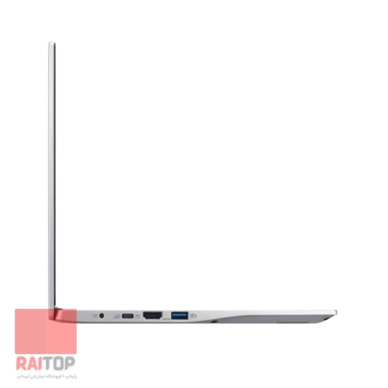 لپ تاپ 14 اینچی اپن باکس Acer مدل Aspire 5 A514-54G پورت های چپ