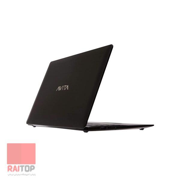 لپ تاپ 14 اینچی Avita مدل Pura NS14A6 چپ گری