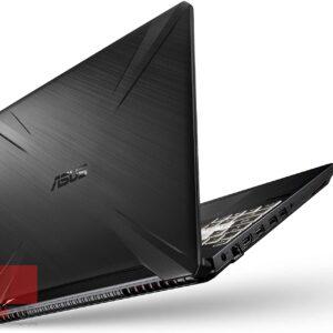 لپ تاپ 15 اینچی Asus مدل FX505DT-BS73-CB قاب پشت
