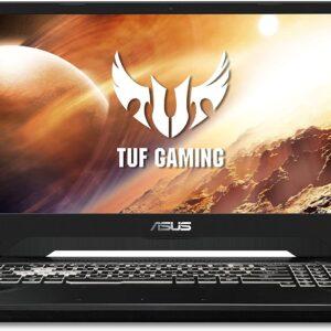 لپ تاپ 15 اینچی Asus مدل FX505DT-BS73-CB مقابل