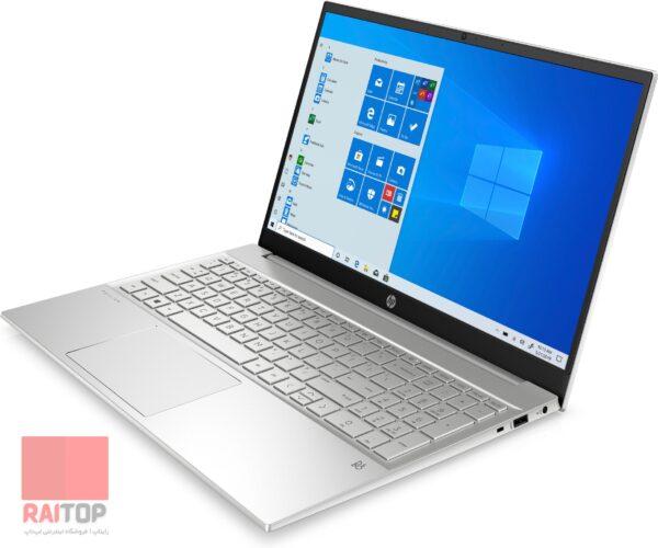 لپ تاپ 15.6 اینچی HP مدل Pavilion 15-eg0 رخ راست