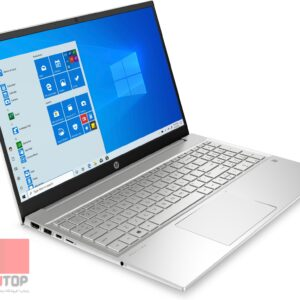 لپ تاپ 15.6 اینچی HP مدل Pavilion 15-eg0 رخ چپ
