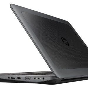 لپ تاپ 17 اینچی HP مدل ZBook 17 G3 قاب پشت