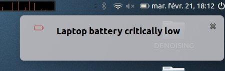 باتری شارژ صفر