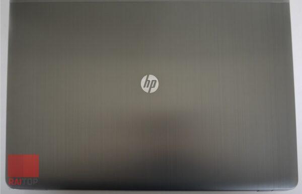 پشت مانیتور لپ تاپ استوک 17 اینچی HP مدل ProBook 4740s