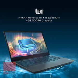 لپ تاپ گیمینگ 15.6 اینچ Lenovo مدل IdeaPad Gaming 3 Ryzen 5 گرافیک
