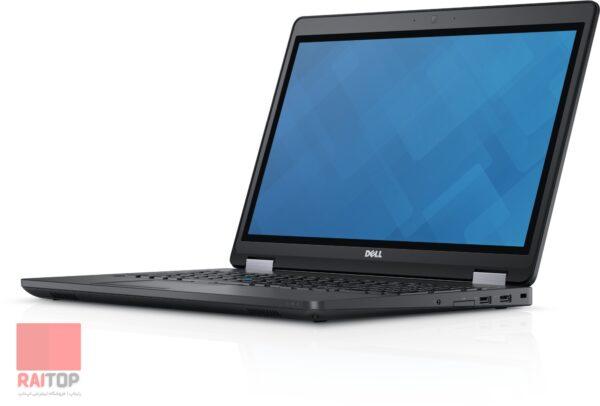 لپ تاپ استوک ورکاستیشن Dell مدل Precision 3510 رخ راست ۱