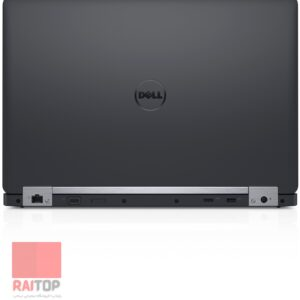 لپ تاپ استوک ورکاستیشن Dell مدل Precision 3510 پورت های پشت