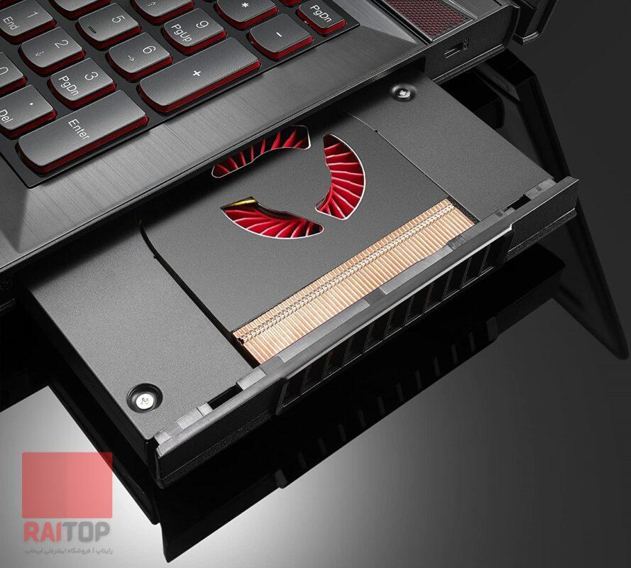لپ تاپ استوک گیمینگ Lenovo مدل IdeaPad Y510p گرافیک