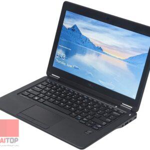 لپ تاپ استوک 12 اینچی Dell مدل Latitude E7250 راست