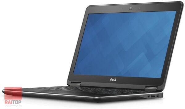 لپ تاپ استوک 12 اینچی Dell مدل Latitude E7250 رخ راست