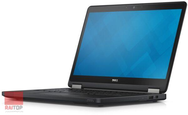 لپ تاپ استوک 12.5 اینچی Dell مدل Latitude E5250 راست ۱