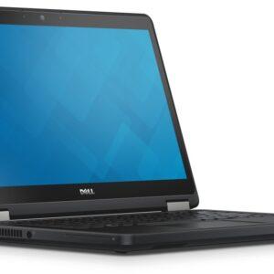لپ تاپ استوک 12.5 اینچی Dell مدل Latitude E5250 چپ ۱