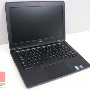 لپ تاپ استوک 12.5 اینچی Dell مدل Latitude E5250 چپ