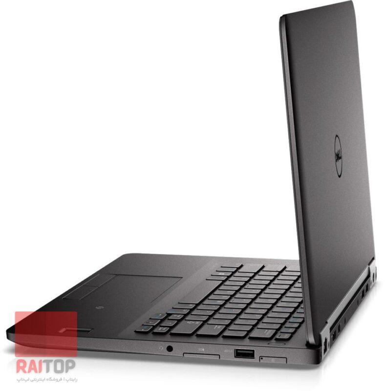 لپ تاپ استوک 12.5 اینچی Dell مدل Latitude E7270 راست
