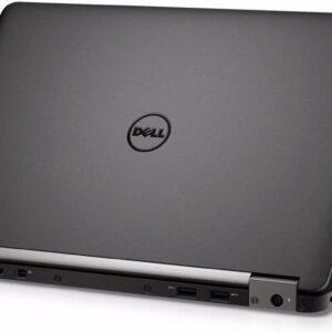 لپ تاپ استوک 12.5 اینچی Dell مدل Latitude E7270 قاب پشت۱