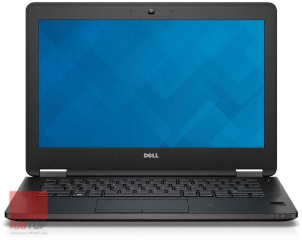 لپ تاپ استوک 12.5 اینچی Dell مدل Latitude E7270 مقابل