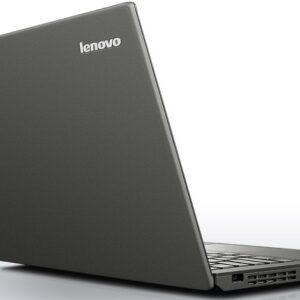 لپ تاپ استوک 12.5 اینچی Lenovo مدل ThinkPad X240 i5 چپ پشت