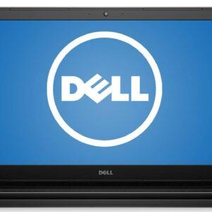 لپ تاپ استوک 15 اینچی Dell مدل Inspiron 5558 i3 مقابل