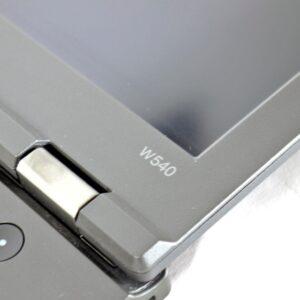 لپ تاپ استوک 15 اینچی Lenovo مدل ThinkPad W540 پاور