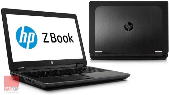 لپ تاپ استوک HP مدل ZBOOK 15 G2 i7 Workstation بنر