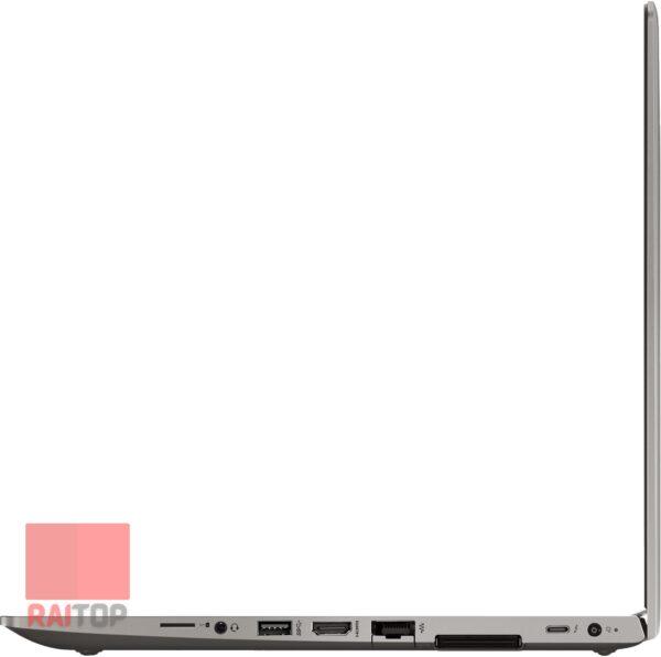 لپ تاپ اپن باکس ورک استیشن HP مدل ZBook 14u G6 راست