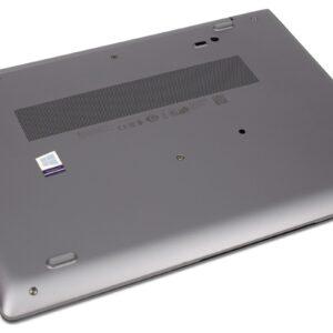 لپ تاپ اپن باکس ورک استیشن HP مدل ZBook 14u G6 قاب زیرین