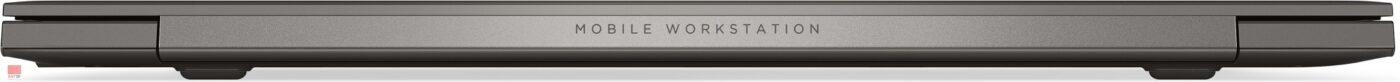 لپ تاپ اپن باکس ورک استیشن HP مدل ZBook 14u G6 پشت
