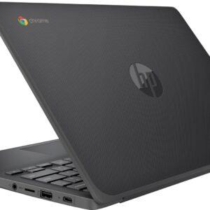 لپ تاپ اپن باکس کروم بوک HP مدل Chromebook 11 G8 EE راست پشت