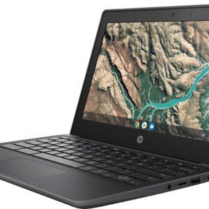 لپ تاپ اپن باکس کروم بوک HP مدل Chromebook 11 G8 EE رخ راست