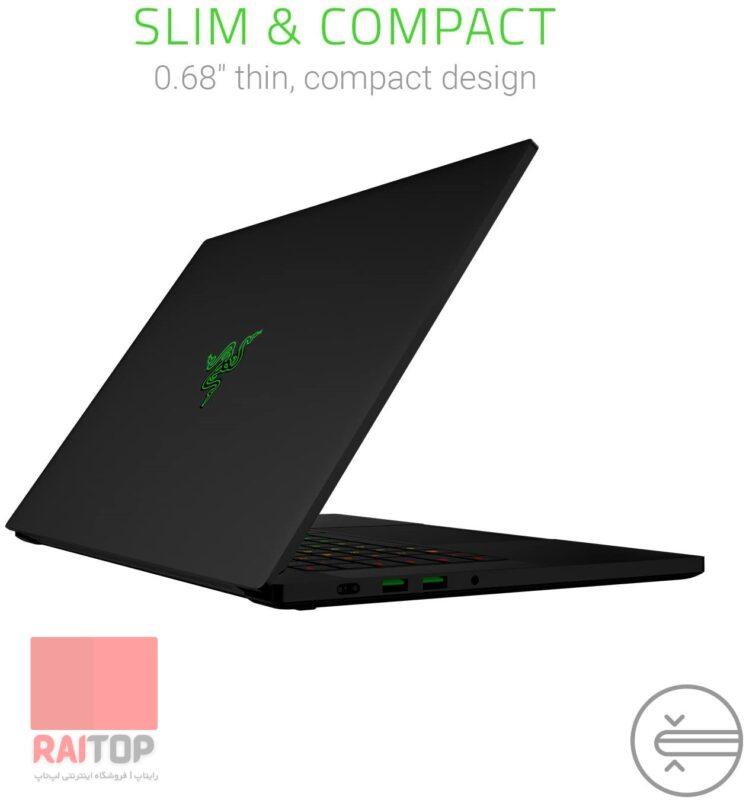 لپ تاپ اپن باکس گیمینگ ریزر بلید Razer Blade 15 طراحی